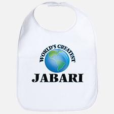 World's Greatest Jabari Bib