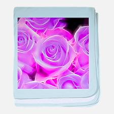 Rose 2014-0929 baby blanket