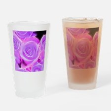 Rose 2014-0929 Drinking Glass