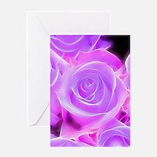 Rose 2014-0929 Greeting Cards