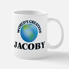 World's Greatest Jacoby Mugs