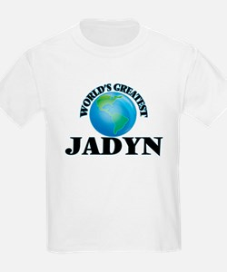 World's Greatest Jadyn T-Shirt