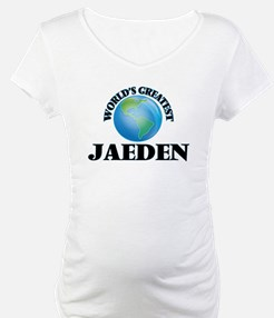 World's Greatest Jaeden Shirt