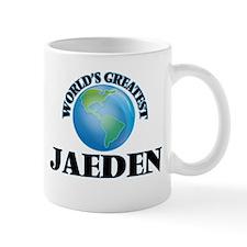 World's Greatest Jaeden Mugs