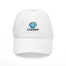 World's Greatest Jaeden Baseball Cap