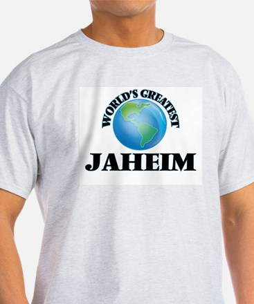 World's Greatest Jaheim T-Shirt