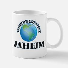 World's Greatest Jaheim Mugs