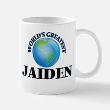 World's Greatest Jaiden Mugs