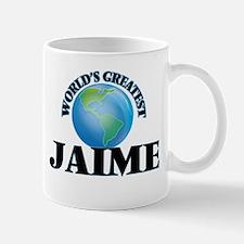 World's Greatest Jaime Mugs