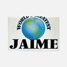 World's Greatest Jaime Magnets