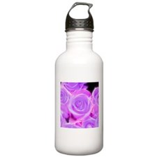 Rose 2014-0929 Water Bottle