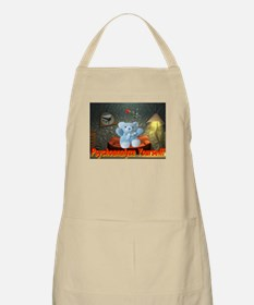 Psychoanalyze Yourself! BBQ Apron