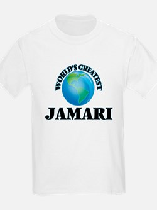 World's Greatest Jamari T-Shirt