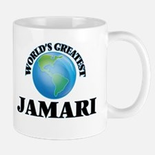 World's Greatest Jamari Mugs