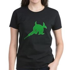9th U-boat Flotilla_Laughing Sawfish T-Shirt