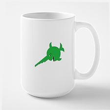 9th U-boat Flotilla_Laughing Sawfish Mugs