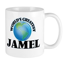 World's Greatest Jamel Mugs