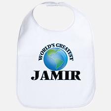 World's Greatest Jamir Bib
