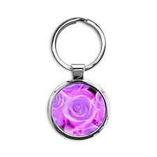 Rose 2014-0929 Keychains