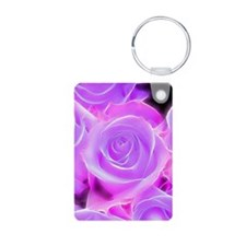 Rose 2014-0929 Keychains