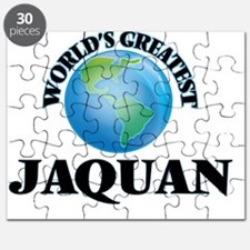 World's Greatest Jaquan Puzzle