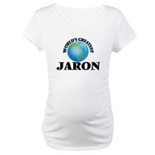 World's Greatest Jaron Shirt