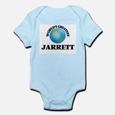 World's Greatest Jarrett Body Suit
