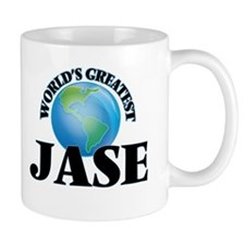 World's Greatest Jase Mugs