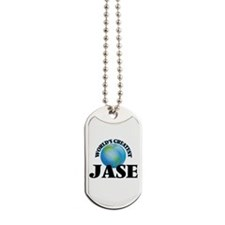 World's Greatest Jase Dog Tags
