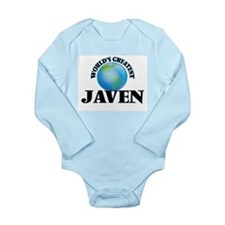World's Greatest Javen Body Suit