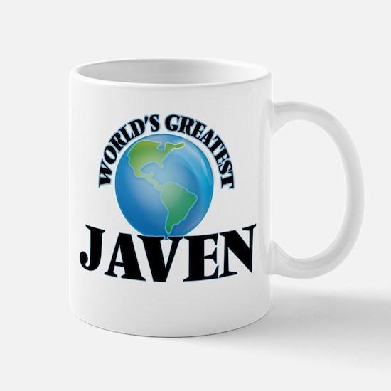 World's Greatest Javen Mugs