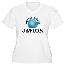 World's Greatest Javion Plus Size T-Shirt