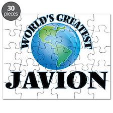World's Greatest Javion Puzzle