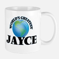 World's Greatest Jayce Mugs