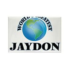 World's Greatest Jaydon Magnets
