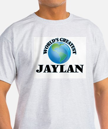 World's Greatest Jaylan T-Shirt
