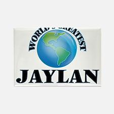 World's Greatest Jaylan Magnets
