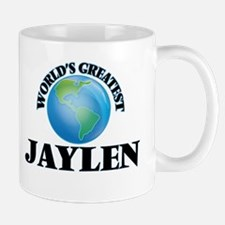 World's Greatest Jaylen Mugs