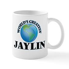World's Greatest Jaylin Mugs