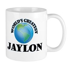 World's Greatest Jaylon Mugs