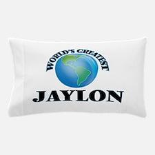 World's Greatest Jaylon Pillow Case