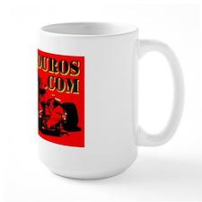 Lost Enduros Mug