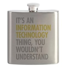 Its An Information Technology Thing Flask