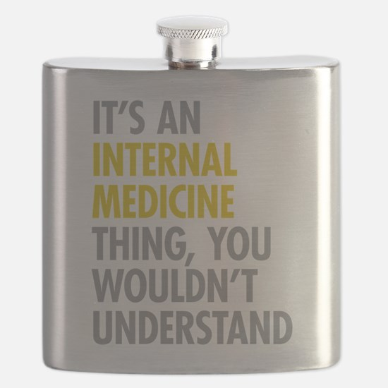 Internal Medicine Thing Flask