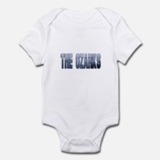 The Ozarks Infant Bodysuit