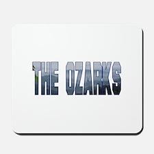 The Ozarks Mousepad