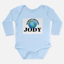 World's Greatest Jody Body Suit