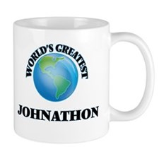 World's Greatest Johnathon Mugs