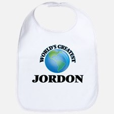 World's Greatest Jordon Bib