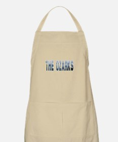 The Ozarks BBQ Apron